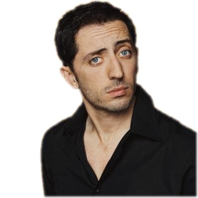 citation culte de Gad-Elmaleh -