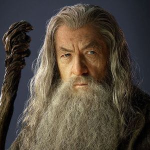 Gandalf , phrases cultes , réplique , culte , citation, humour