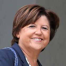 citation culte de Martine-Aubry -