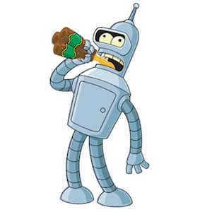 citation culte de bender-rodriguez -