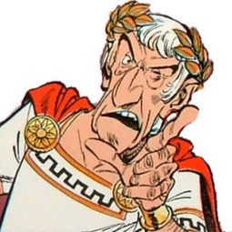 citation culte de cesar-asterix -