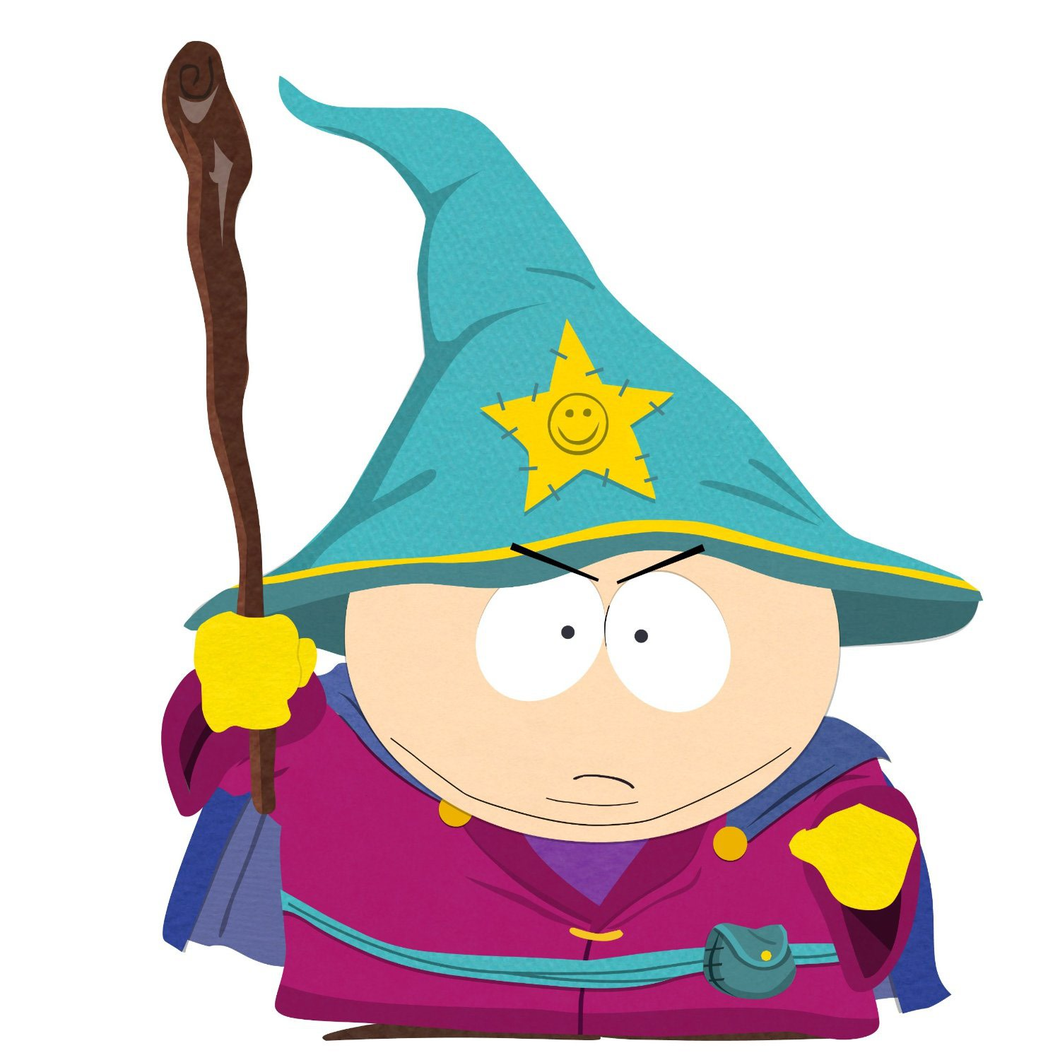 La citation culte de Eric Cartman   South Park