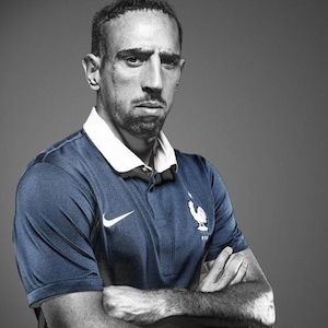 citation culte de franck-ribery -