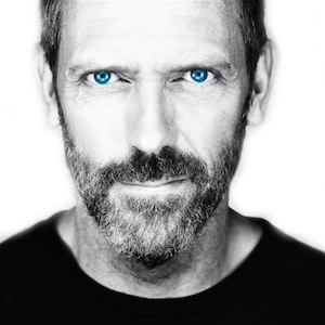 La citation culte de Hugh Laurie  Dr House