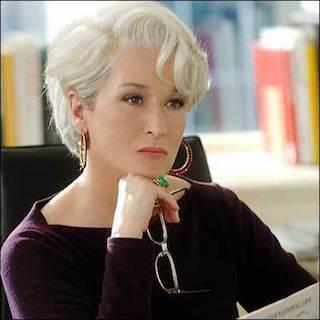 citation culte de miranda-priestly -