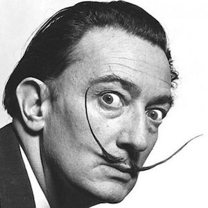 citation culte de salvador-dali -