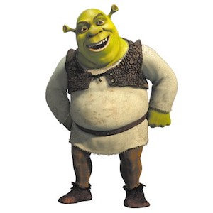 citation culte de shrek -