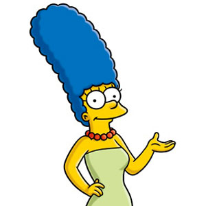 1 phrases cultes de marge simpson r pliques et citations - Marge des cuisinistes ...