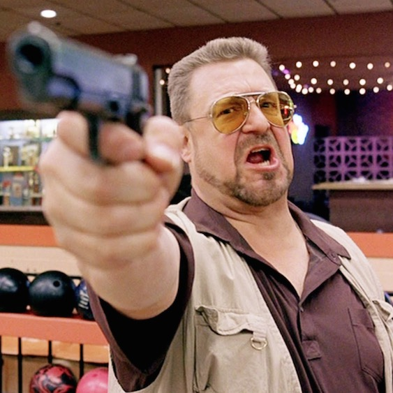 citation culte de walter-sobchak -
